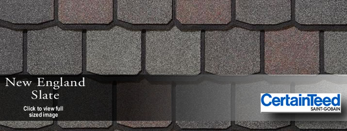 Certainteed for New roofing products